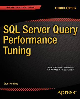 SQL Server Query Performance Tuning by Sajal Dam