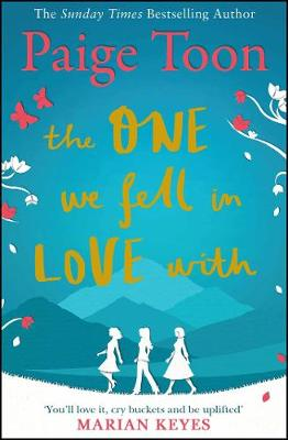 One We Fell in Love With by Paige Toon