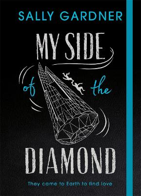 My Side of the Diamond book