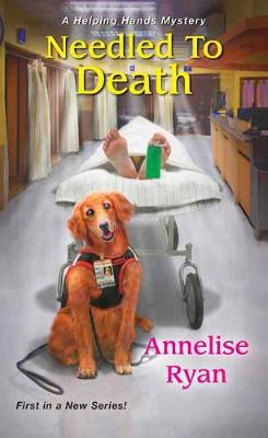 Needled to Death book