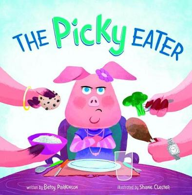 Picky Eater book