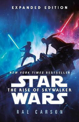Star Wars: Rise of Skywalker (Expanded Edition) book