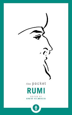 Pocket Rumi by Rumi