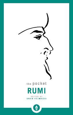 Pocket Rumi book