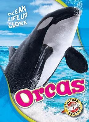 Orcas by Heather Adamson