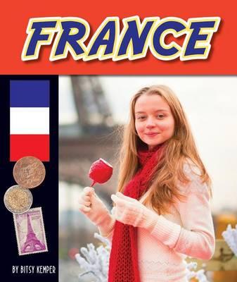 France by Bitsy Kemper