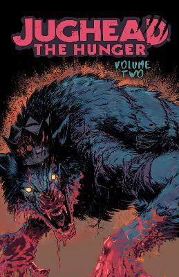 Jughead: The Hunger Vol. 2 book