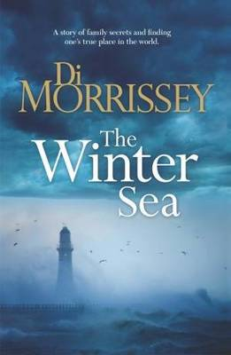 The The Winter Sea by Di Morrissey