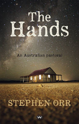 Hands by Stephen Orr