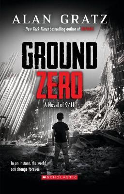 Ground Zero book