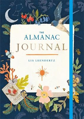 The Almanac JOURNAL book