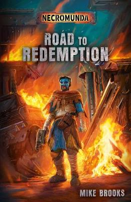 Road to Redemption by Mike Brooks