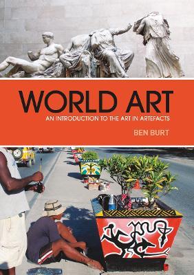 World Art by Ben Burt