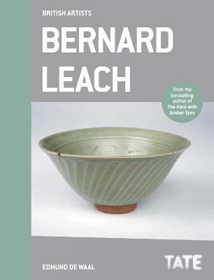 Leach, Bernard (St Ives Artists) book