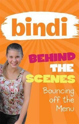 Bindi Behind the Scenes 5 by Bindi Irwin