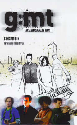 Greenwich Mean Time by Chris Martin