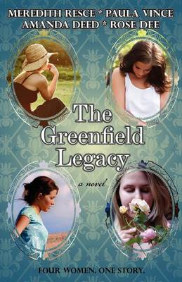 The Greenfield Legacy by Amanda Deed