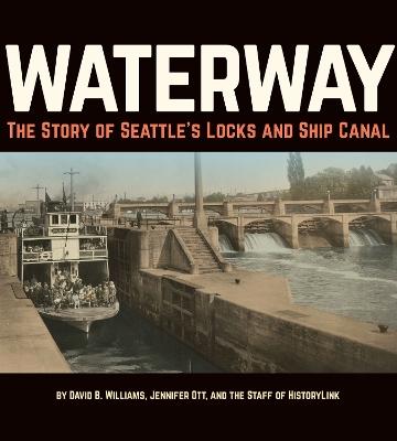 Waterway by David B. Williams