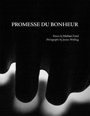 Promesse du Bonheur book