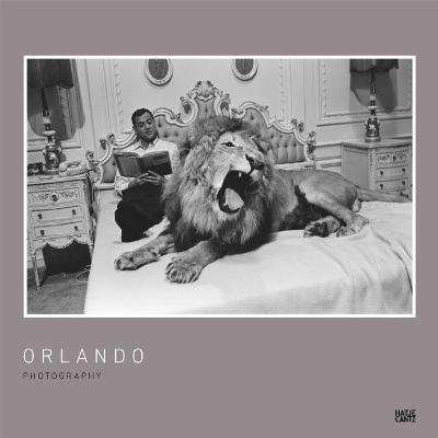 Orlando: Photography by Rod Hamilton