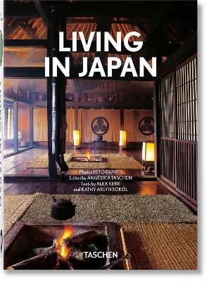 Living in Japan. 40th Ed. book