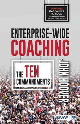 Enterprise-wide Coaching by John Hoover