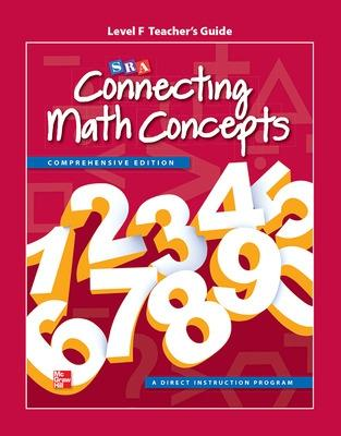 Connecting Math Concepts Level F, Additional Teacher's Guide book