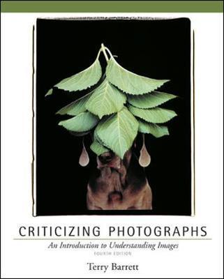 Criticizing Photographs book