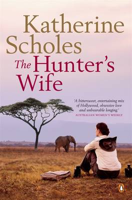 Hunter's Wife book