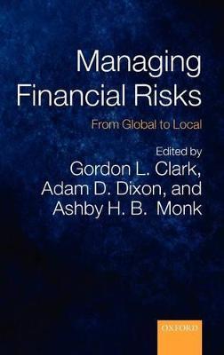 Managing Financial Risks book