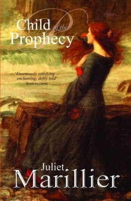 Child of the Prophecy book