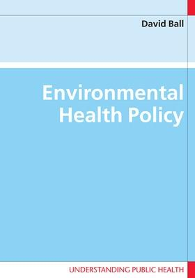 Environmental Health Policy by Megan Landon