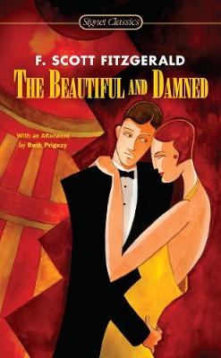 Beautiful And The Damned by F. Scott Fitzgerald