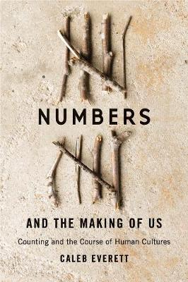 Numbers and the Making of Us: Counting and the Course of Human Cultures by Caleb Everett