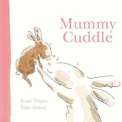 Mummy Cuddle by Kate Mayes