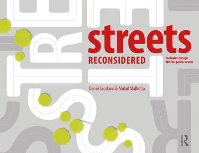 Streets Reconsidered book