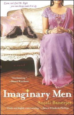 Imaginary Men book