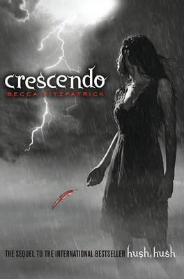 Crescendo book