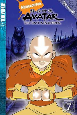 Avatar: The Last Airbender by Michael Dante DiMartino