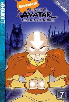 Avatar: The Last Airbender by Michael Dante DiMartino