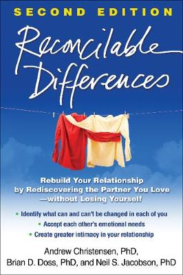 Reconcilable Differences, Second Edition by Andrew Christensen