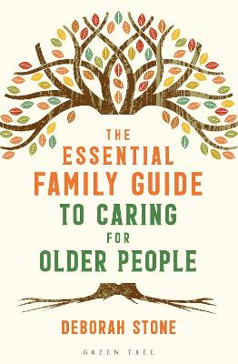 The Essential Family Guide to Caring for Older People book