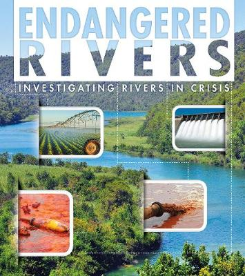Endangered Rivers: Investigating Rivers in Crisis by Rani Iyer