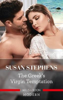 The Greek's Virgin Temptation by Susan Stephens