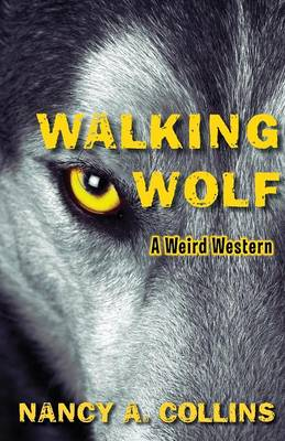 Walking Wolf book