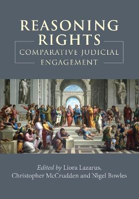 Reasoning Rights by Liora Lazarus