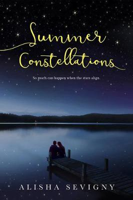 Summer Constellations by Alisha Sevigny