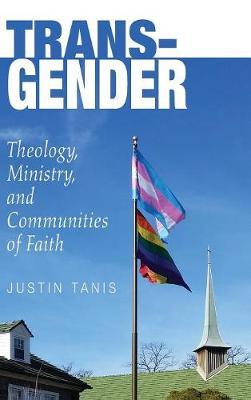 Trans-Gender by Justin Sabia-Tanis