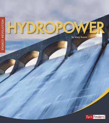 Hydropower by Mary Boone