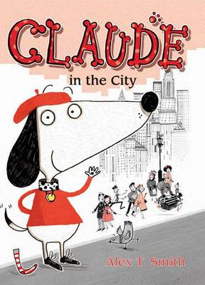 Claude in the City book
